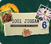 Feature screenshot Spiel 1001 Jigsaw-Chroniken der Erde 6