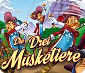 Image Die Drei Musketiere