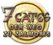 Vorschaubild 7 Gates: Der Weg zu Zalmoxis game