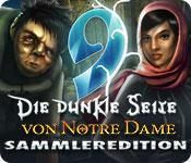 Feature screenshot Spiel 9: Die dunkle Seite von Notre Dame Sammleredition