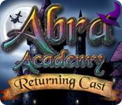 Abra Academy: Returning Cast game play