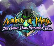 Feature screenshot game Academy of Magic: The Great Dark Wizard's Curse