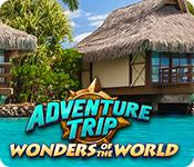 Feature screenshot game Adventure Trip: Wonders of the World