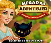 Feature screenshot Spiel Megaras Abenteuer: Demeters Kat(z)astrophe Sammleredition