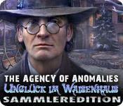 Vorschaubild The Agency of Anomalies: Unglück im Waisenhaus Sammleredition game