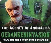 Feature screenshot Spiel The Agency of Anomalies: Gedankeninvasion Sammleredition