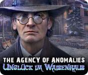 Feature screenshot Spiel The Agency of Anomalies: Unglück im Waisenhaus