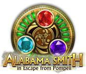 Feature screenshot Spiel Alabama Smith: Escape from Pompeii