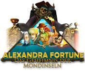 Image Alexandra Fortune: Das Geheimnis der Mondinseln