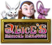 Alice's Magical Mahjong game play