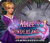 Feature screenshot Spiel Alice's Wonderland 3: Shackles of Time Sammleredition