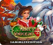 Feature screenshot Spiel Alice's Wonderland 4: Festive Craze Sammleredition