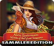 Feature screenshot Spiel Alicia Quatermain: Secrets Of The Lost Treasures Sammleredition
