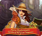 Feature screenshot Spiel Alicia Quatermain: Secrets Of The Lost Treasures