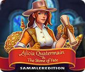 Feature screenshot Spiel Alicia Quatermain and The Stone of Fate Sammleredition