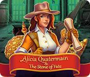 Feature screenshot Spiel Alicia Quatermain and The Stone of Fate