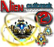 Alien Outbreak 2 Invasion game play