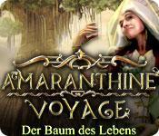 Feature screenshot Spiel Amaranthine Voyage: Der Baum des Lebens