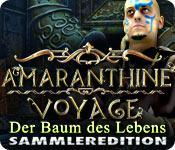 Feature screenshot Spiel Amaranthine Voyage: Der Baum des Lebens Sammleredition