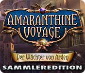 Feature screenshot Spiel Amaranthine Voyage: Der Wächter von Arden Sammleredition