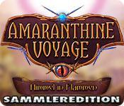 Feature screenshot Spiel Amaranthine Voyage: Himmel in Flammen Sammleredition