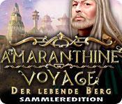 Feature screenshot Spiel Amaranthine Voyage: Der lebende Berg Sammleredition