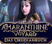 Feature screenshot Spiel Amaranthine Voyage: Das Obsidianbuch