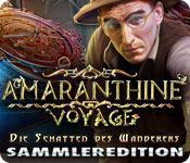 Vorschaubild Amaranthine Voyage: Die Schatten des Wanderers Sammleredition game