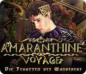 Feature screenshot Spiel Amaranthine Voyage: Die Schatten des Wanderers