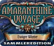 Feature screenshot Spiel Amaranthine Voyage: Ewiger Winter Sammleredition