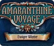 Feature screenshot Spiel Amaranthine Voyage: Ewiger Winter