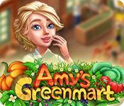 Feature screenshot Spiel Amy's Greenmart
