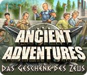 Feature screenshot Spiel Ancient Adventures: Das Geschenk des Zeus