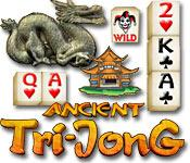 Ancient TriJong game play