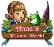 Anne's Dream World game play