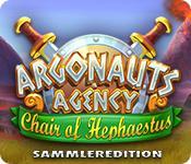 Feature screenshot Spiel Argonauts Agency: Chair of Hephaestus Sammleredition