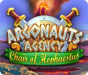 Feature screenshot Spiel Argonauts Agency: Chair of Hephaestus
