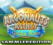 Feature screenshot Spiel Argonauts Agency: Golden Fleece Sammleredition