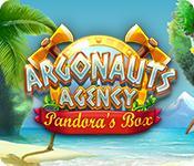 Feature screenshot Spiel Argonauts Agency: Pandora's Box