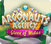 Feature screenshot Spiel Argonauts Agency: Glove of Midas