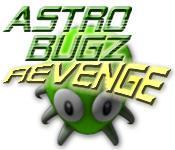 Feature screenshot Spiel Astro Bugz Revenge