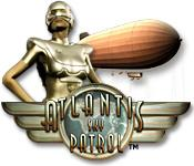 Atlantis Sky Patrol game play
