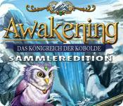 Feature screenshot Spiel Awakening: Das Königreich der Kobolde Sammleredition