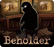 Feature screenshot Spiel Beholder