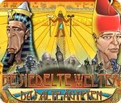 Image Besiedelte Welten: Das alte Ägypten