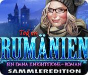Feature screenshot Spiel Tod in Rumänien: Ein Dana Knightstone Roman Sammleredition