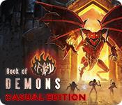 Feature screenshot Spiel Book of Demons