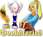 Feature screenshot Spiel Bookstories