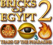 Bricks of Egypt 2 game play