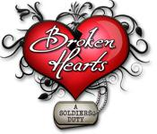 Broken Hearts: A Soldier's Duty game play